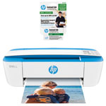 HP DeskJet 3755 Wireless All-In-One Inkjet Printer with Instant Ink 100-Page Monthly Plan