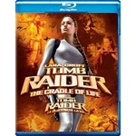 Tomb Raider: Cradle Of Life (Bilingue) (Blu-ray)
