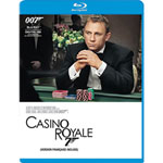 Casino Royale (Blu-ray) (2006)