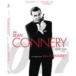 007 The Sean Connery Collection Volume 1 (Blu-ray)