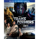 Transformers The Last Knight (3D Blu-ray Combo) (2017)