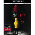 It (4K Ultra HD) (Blu-ray Combo)