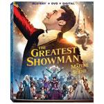 The Greatest Showman (Blu-ray Combo)