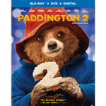 Paddington 2 (Blu-ray Combo)