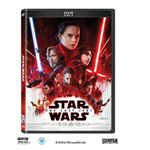 Star Wars: The Last Jedi (English) (2017)