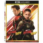 Ant-Man and the Wasp (bilingue) (Ultra HD 4K) (combo Blu-ray)