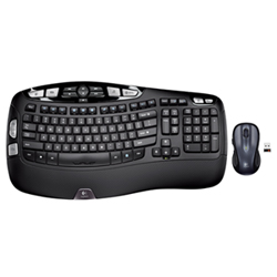 62ea2cd6d0f Keyboard and Mouse Combo: Wireless, Optical & Ergonomic | Best Buy ...