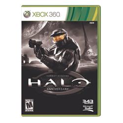 Halo: Combat Evolved Anniversary (Xbox 360)