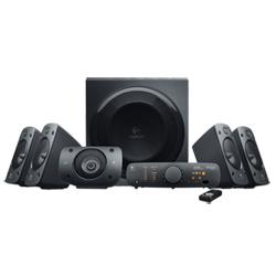 23cc4bb4593 Logitech Z906 5.1 Computer Speakers System