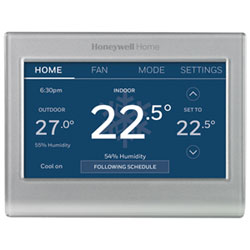 Honeywell Wi-Fi Smart Thermostat (RTH9580WF1013/W)