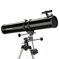 Telescope: Refracting, Optical & Reflector Telescopes   Best