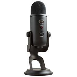Microphones & Accessories: USB, Bluetooth & More | Best Buy Canada