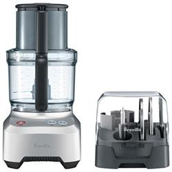 Robot culinaire Sous Chef Plus de Breville - 12 tasses - 1000 W