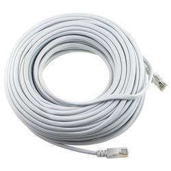 The Best 150ft Cat5e Rj45 Network Lan Router Ethernet Internet Patch Cable Cord Cca White Harmonious Colors Ethernet Cables (rj-45/8p8c)