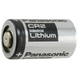 3bacdc1652c 16-Pack CR2 Panasonic Industrial 3 Volt Lithium Batteries