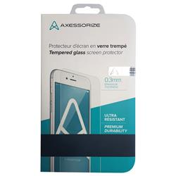 LG Screen Protector: Tempered Glass & Film Cover | Best Buy