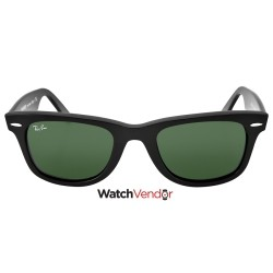 ec65c40b2d564 Ray Ban Original Wayfarer Black 50mm Sunglasses RB2140-901-50-22