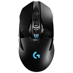 234e9839d71 Logitech G903 12000DPI Wireless Optical Gaming Mouse - Black