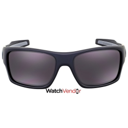 d203ec7453490 Oakley Turbine Warm Grey Sunglasses OO9263-926301-63