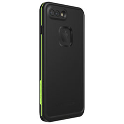 Lifeproof Frē Fitted Hard Shell Case For Iphone 8 Plus 7 Plus Night Lite Best Buy Canada