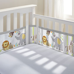 Crib Bumpers Pads Liners Best Buy Canada
