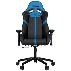 Vertagear S-Line SL5000 Ergonomic Faux Leather Gaming Chair - Black/Blue  sc 1 st  Best Buy Canada & Gaming Chairs: Computer u0026 Video Game Chairs | Best Buy Canada