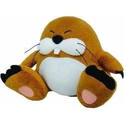 Nintendo Super Mario Monty Mole Plush Toy 6