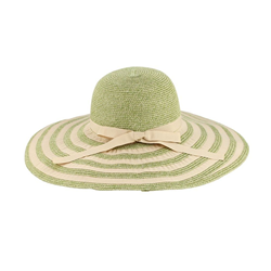 28f55d6830d Access Headwear Sun Styles Angie Ladies Packable Large Brim Floppy Sun Hat