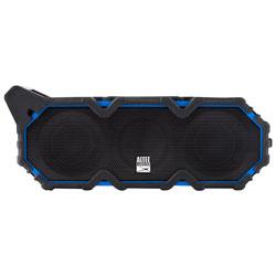 396de356f1f Altec Lansing LifeJacket XL Jolt Waterproof Bluetooth Wireless Speaker -  Royal Blue - Only at Best