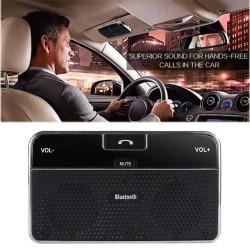 Bluetooth Car Kit: Speakerphone & Receiver   Best Buy Canada