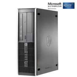 Hp Compaq Elite 8300 Sff Desktop Pc Computer Core I7 3770 8gb Ram 2tb Hdd Windows 10 Pro Wifi Refurbished 2012 Model Best Buy Canada