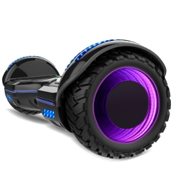 Gotrax Ion Led Self Balance Hoverboard Ul Certified Hover Board W Self Balancing Mode Pink