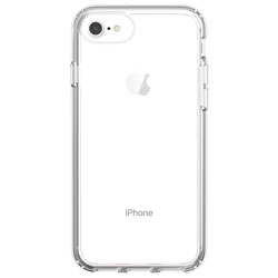 494dbdfed07b Speck Presidio Fitted Hard Shell Case for iPhone 8 7 6 - Stay Clear