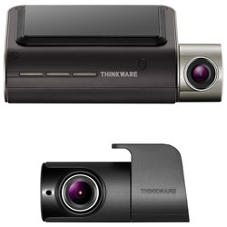 93540686849 Thinkware Full HD 1080p Dash Cam   Rear Camera with Wi-Fi   GPS