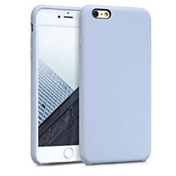 5b0d425cf1c kwmobile TPU Silicone Case for Apple iPhone 6 Plus 6S Plus - Soft Flexible  Rubber Protective