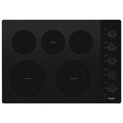 """Swift Canada 15/"""" Ceramic Black Electric Smoothtop Cooktop CER400C240"""