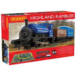 Train Sets: Wooden & Electric, Model Trains, & More | Best