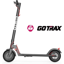 info for 7f3f1 5d7f1 Best Rated Commuting Electric Scooter on You Tube Go Trax GXL V2- 8.5