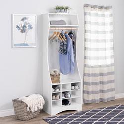 Range-placard et rangement pour chambre à coucher : Meubles de ...
