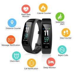 Fitness Tracker: Pedometer, Activity Tracker | Best Buy