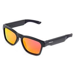 9f3c7a3d1 Inventiv Wireless Bluetooth Sunglasses, Open Ear Music & Hands-Free  Calling, for Men