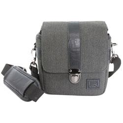 0c0049f87 Roots Uptown Digital SLR Camera Bag (RUF15) - Grey/Black
