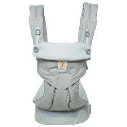 6584fac03c6 Ergobaby 360 Four Position Baby Carrier - Pearl Grey