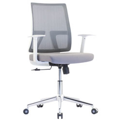 Awesome Eurotech Ioo Ergonomic High Back Mesh Executive Chair Black Uwap Interior Chair Design Uwaporg