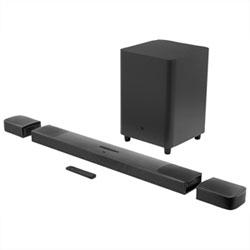 Haut-Parleur Audio Home cin/éma avec Basses Profondes, Barre de Son Canal 5.1,80 W pour t/él/éviseur avec Bluetooth 4.0 et connexions filaires FACAZ Barre de Son Barre de Son pour t/él/éviseur