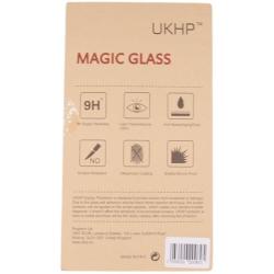 UKHP 0,3/mm selbstklebend Temper Glas LCD-Displayschutzfolie f/ür Nikon D810/ /Transparent