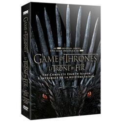 d13cec133001a2 Game of Thrones  Season 8