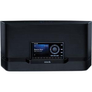 SiriusXM Starmate 8 Sound System Bundle (ST8-BX3C) - Black
