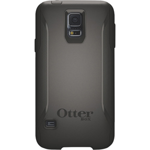 OtterBox Commuter Galaxy S5/Neo Case - Black