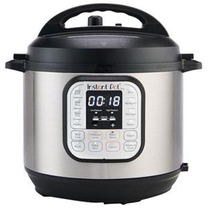 Instant Pot 7-in-1 Electric Pressure Cooker - 6 Qt